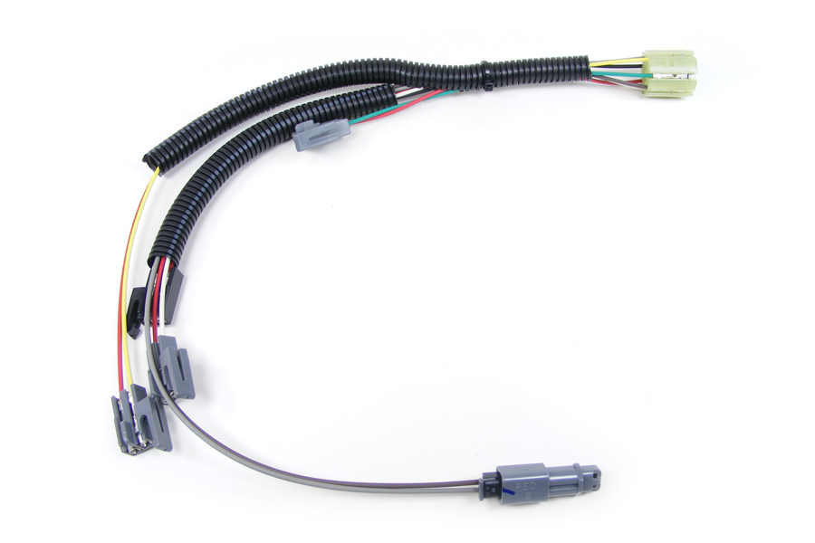 Wire Harnesses | Rostra Powertrain Controls on