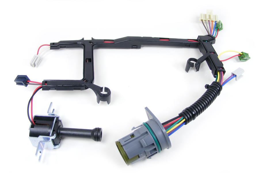 Wire Harnesses | Rostra Powertrain Controls